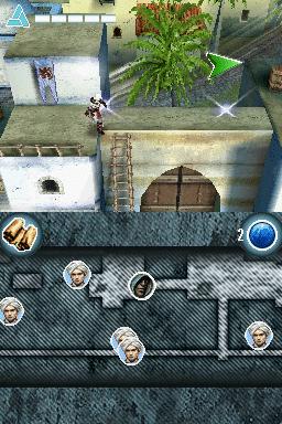 Assasin's Creed en DesMuME, emulador de DS para PC