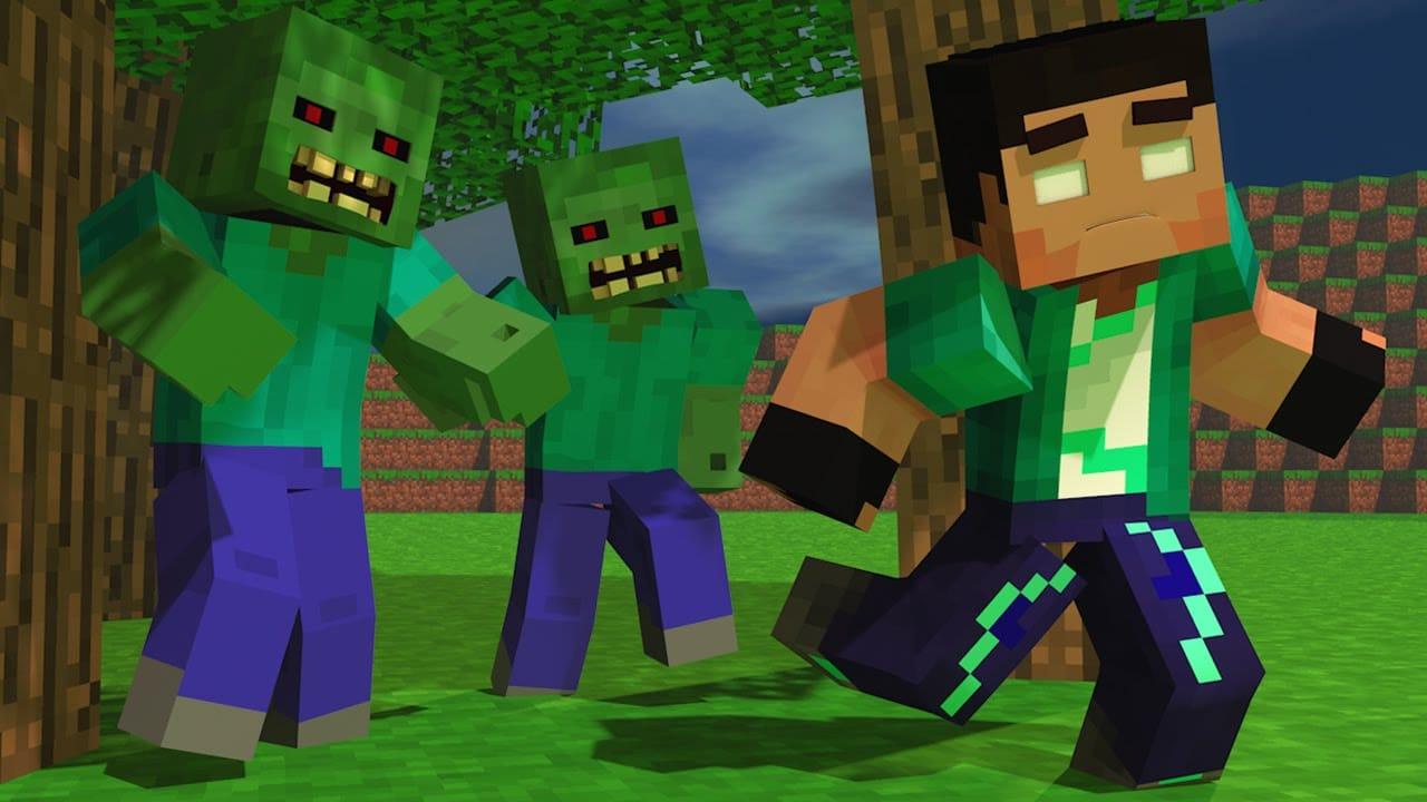 Guía básica para sobrevivir en Minecraft