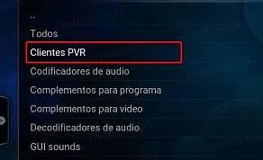 Kodi Stream Live TV: Configurar canales TV en VIVO y Guia Programación 12