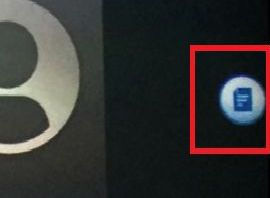 ES File Explorer: Como quitar la molesta marca que sale en pantalla 1