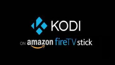 Dos formas de instalar KODI en FireStick de Amazon (actualizado 2019) 1