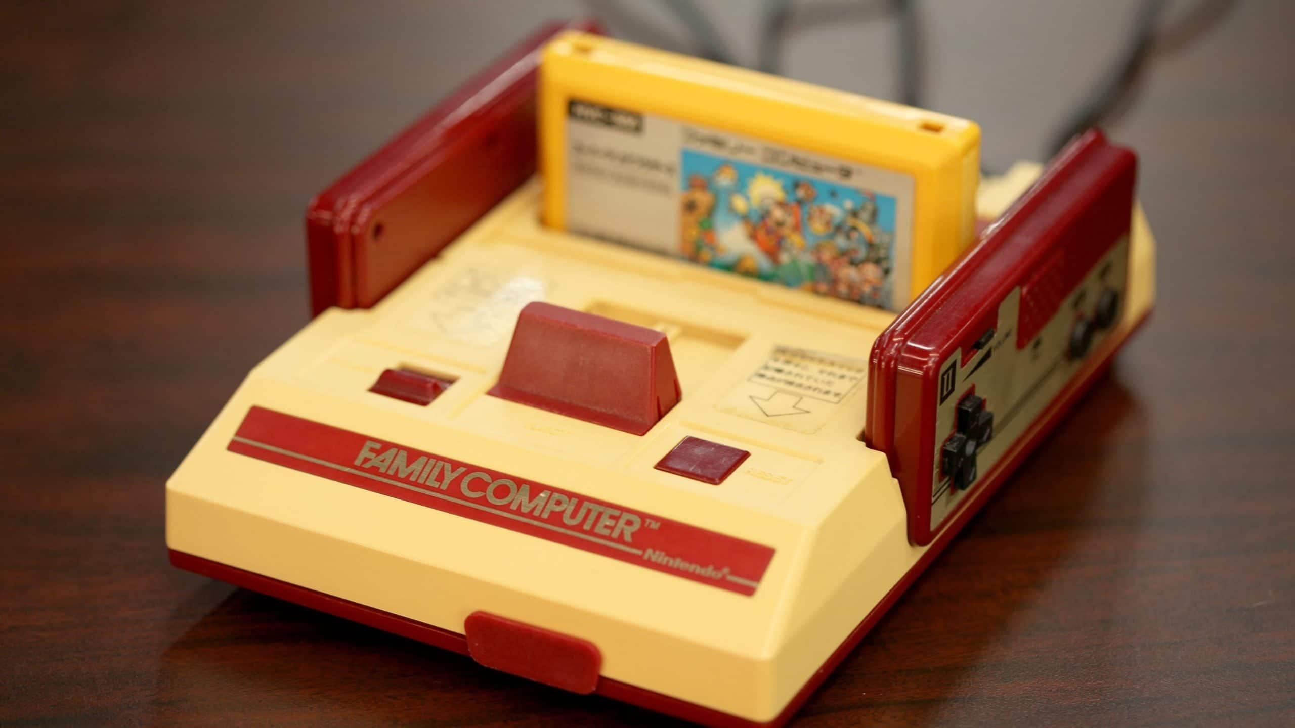La evolución de las consolas de videojuegos a través del tiempo 27