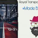 Royal WhatsApp Transparent