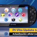 Disponible actualización PS Vita Update 3.70 (Vita / PSTV) - Enero 2019 1