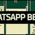WhatsApp Begal