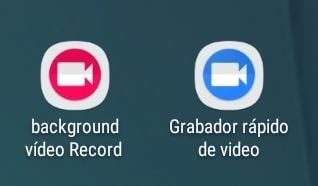 Grabar vídeo en Android con la pantalla apagada 2
