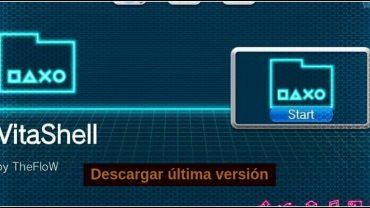 vitashell