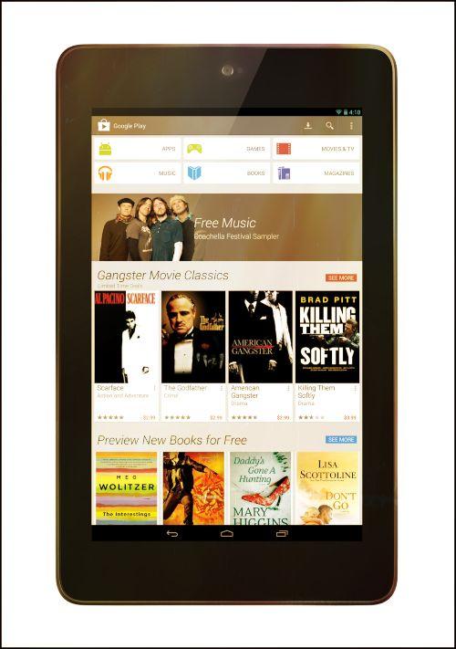 instalar Play Store para Tablet