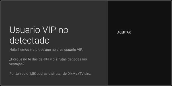 DixMax TV VIP