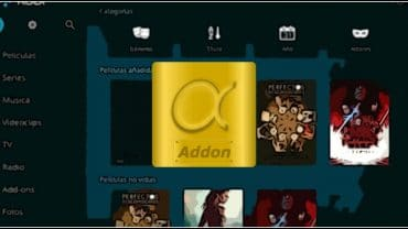Addon Alfa