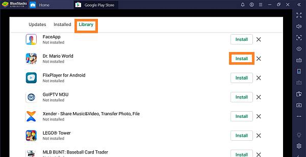 Descargar Play Store Gratis para PC (Tutorial) 13