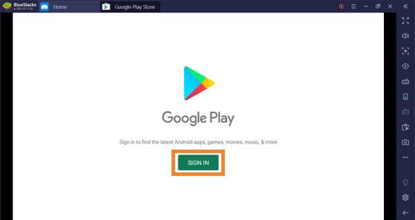Descargar Play Store Gratis para PC (Tutorial) 5
