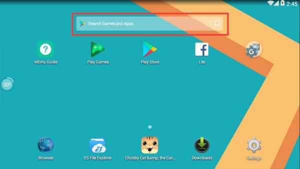 Cuál es el mejor emulador de Android para PC 2