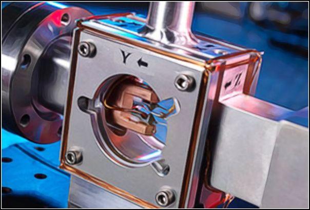 reloj atómico óptico