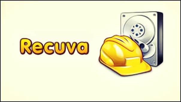 Recuva
