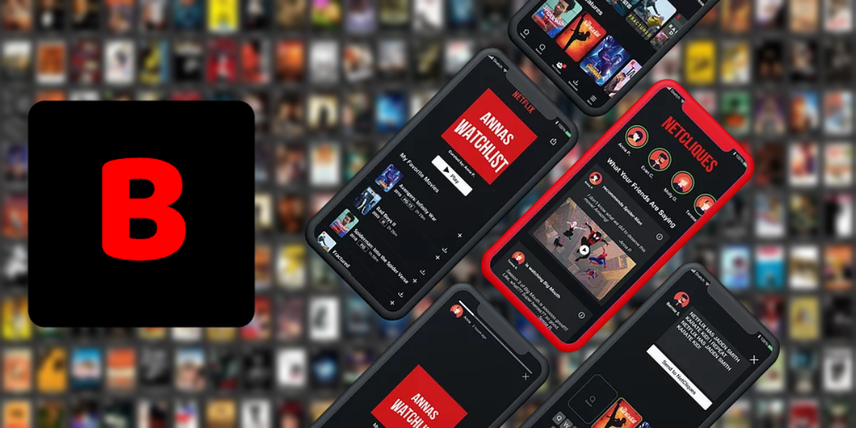 Betflix APK 2.0: App alternativa a Netflix 【2021】
