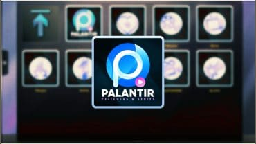 Palantir 2