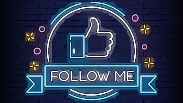quien me siguen en Facebook