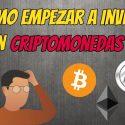 Aprende a invertir en criptomonedas fácilmente y de forma segura