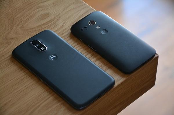 Cómo recuperar iconos borrados del celular Motorola