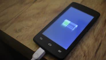 Cuánto tarda en cargar una batería de 3300 mAh en un celular