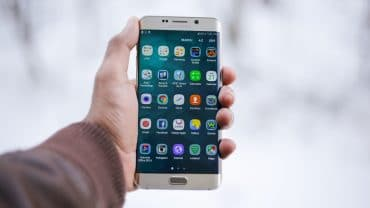 Qué significa el dock está conectado en los Samsung Galaxy