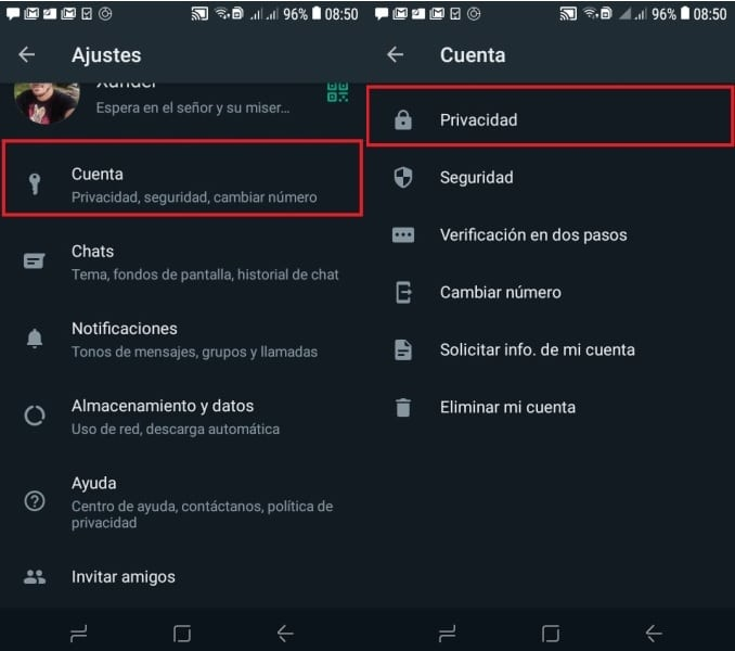 activar whatsapp ocutlo_2