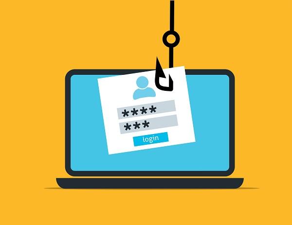 Cómo detectar un sitio web phishing
