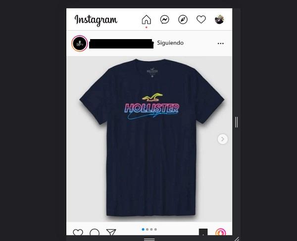 Cómo responder encuestas en Instagram desde PC__